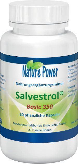 Salvestrol Basic 350