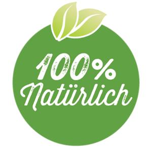 100% Natürlich Nature Power