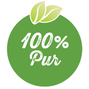 100% Pur Nature Power