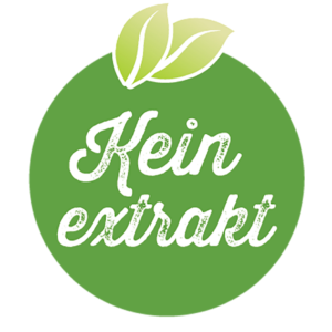 Kein Extrakt Icon Nature Power