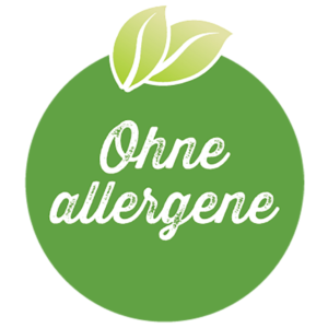 Ohne Allergene Nature Power