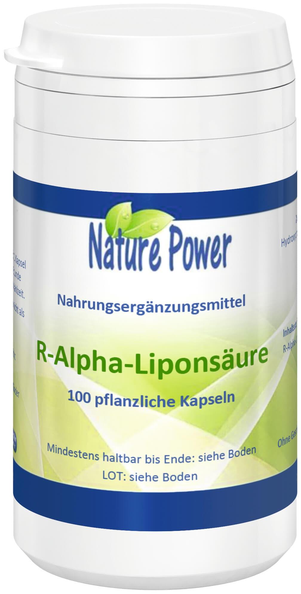 nature power trading ltd