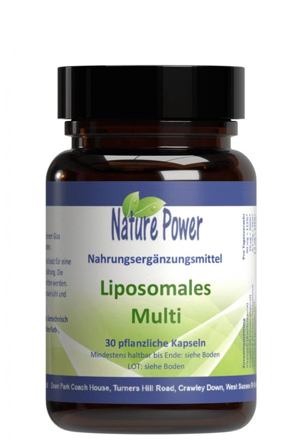 Liposomales Multi Nature Power