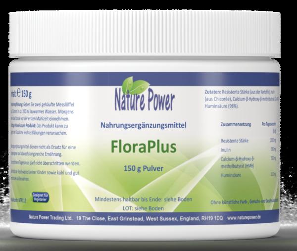 Floraplus