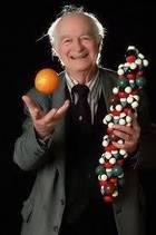 Linus Pauling - Begründer und Wegbereiter der Orthomolekularen Medizin