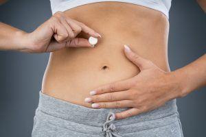 Enzyme und Probiotika