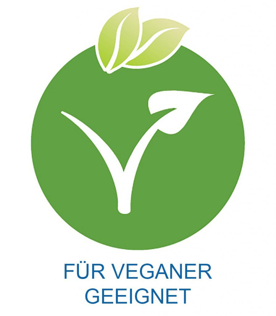 Für Veganer Geeignet