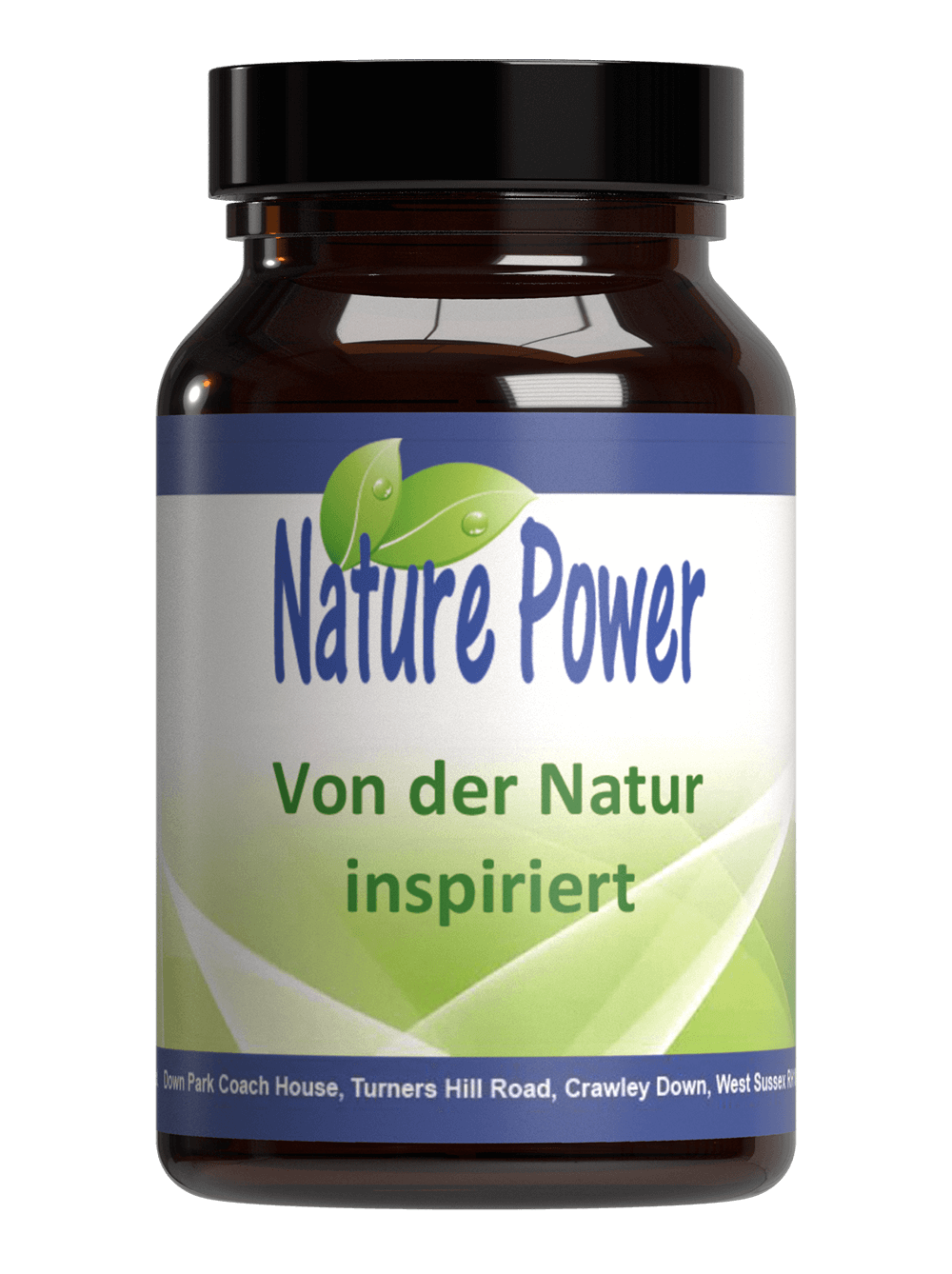 Nature Power Dose