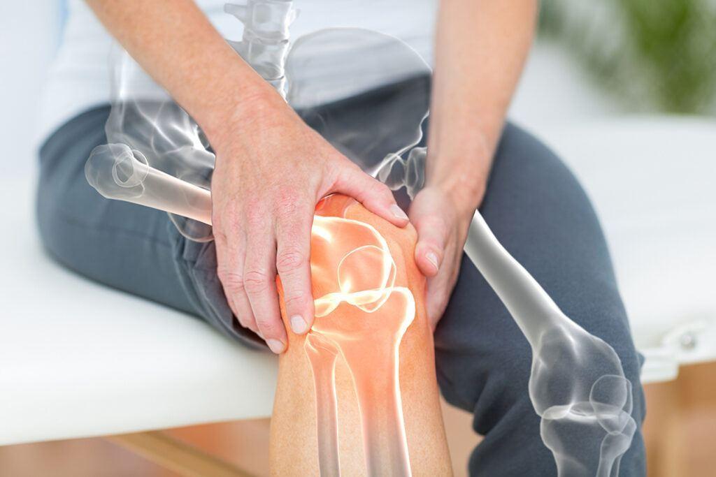 Muskeln, Knochen & Gelenke Bei Nature Power