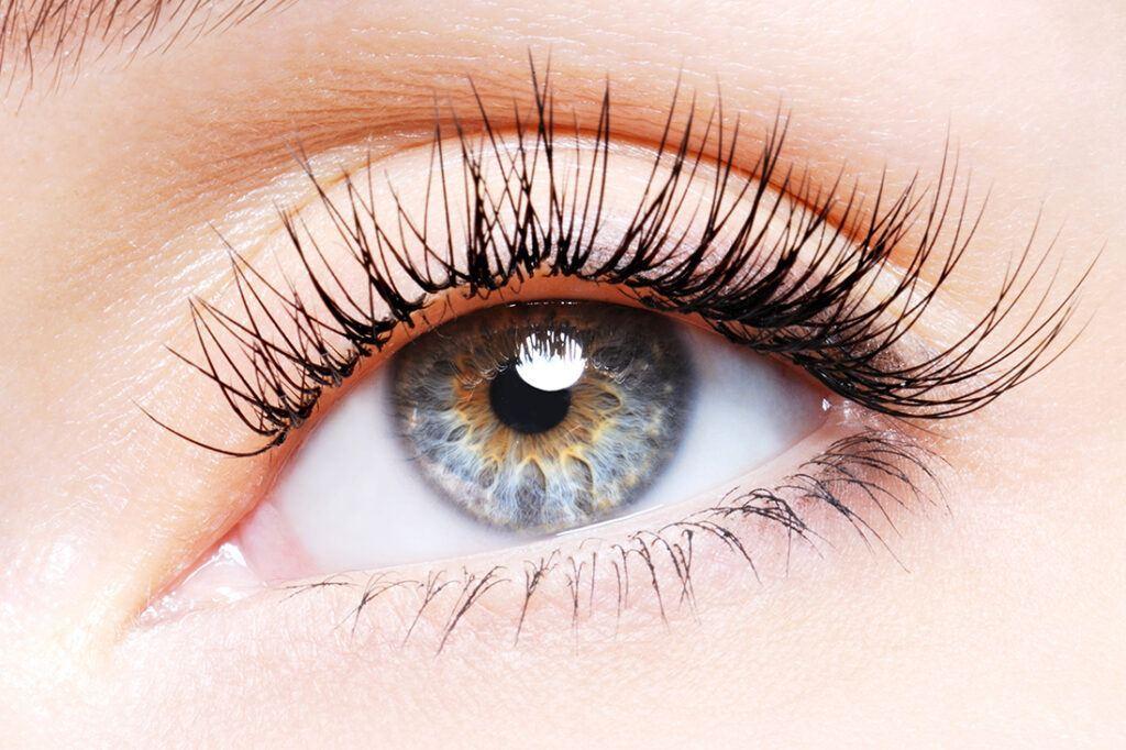Nährstoffe für die Augen bei Nature Power