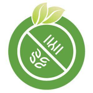 ohne glutenhaltige Substanzen